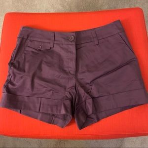 H&M shorts (size 12)